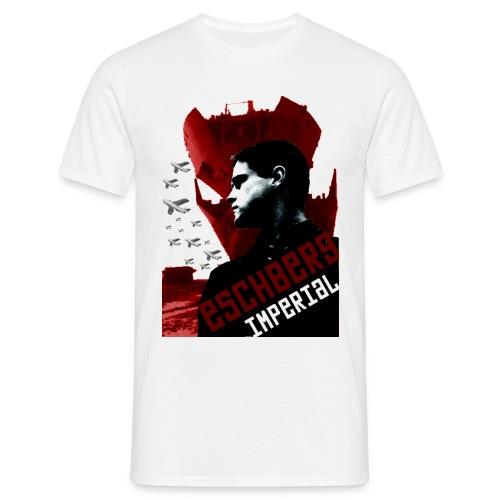 Eschberg | Imperial | Boys | White - Männer T-Shirt