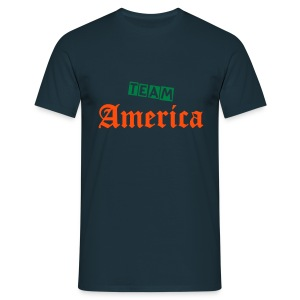 Team America - Men's T-Shirt