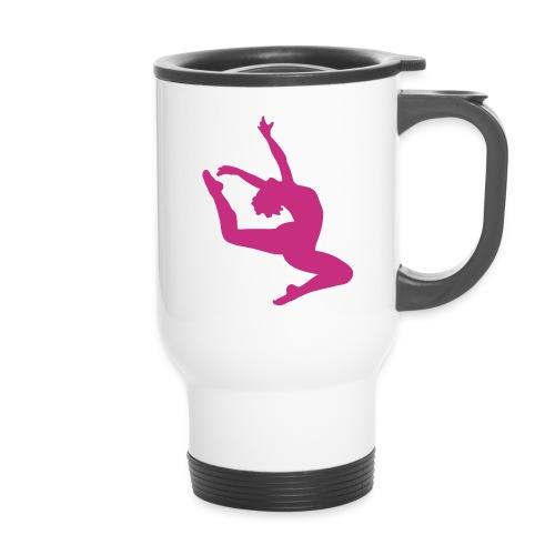 Gymnast Travel Mug  - Travel Mug