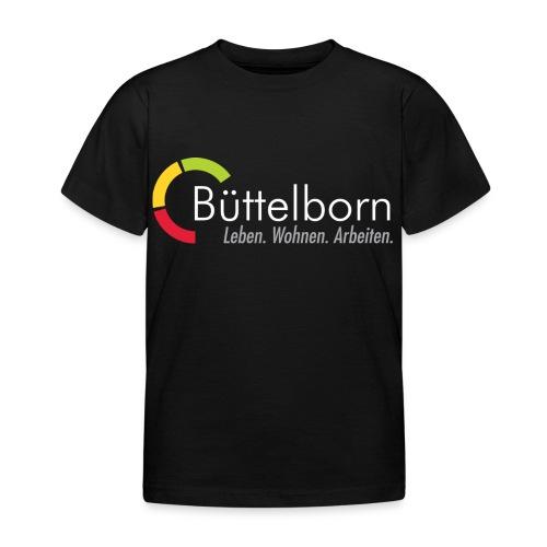 Kinder T-Shirt klassisch - Kinder T-Shirt