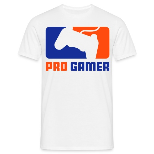 Gaming For You! - Mannen T-shirt