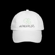 Caps & Hats ~ Baseball Cap ~ Wonder Cat