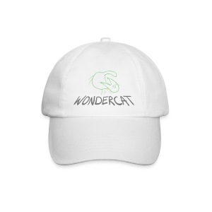 Wonder Cat - Baseball Cap