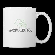 Mugs & Drinkware ~ Mug ~ Wonder Cat