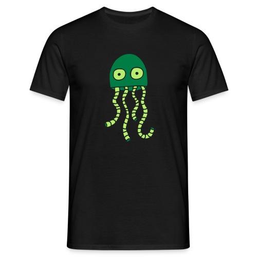 alien1 - Männer T-Shirt
