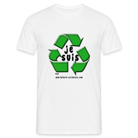 Je suis recyclable ~ 4