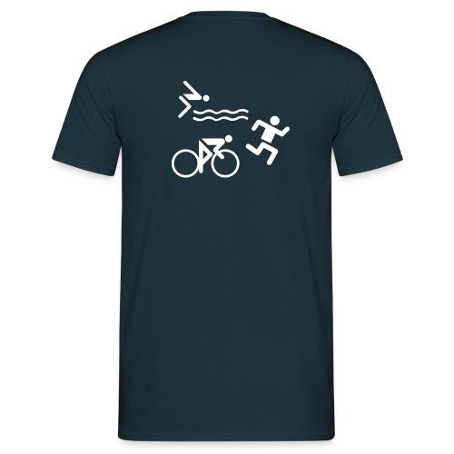 t shirt basique homme tri niederbronn - T-shirt Homme