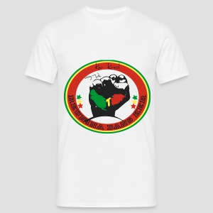 Tee shirt manches longues Homme 974 Ker Kreol Nation Rasta 2013 - T-shirt Homme