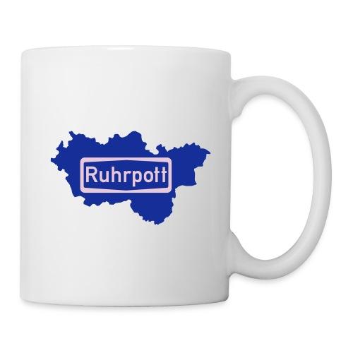 RuhrPott - Tasse