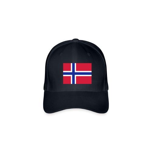 caps of norway - Flexfit baseballcap