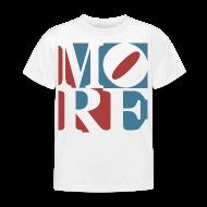T-Shirts ~ Kinder T-Shirt ~ KIDS MW Love Logo