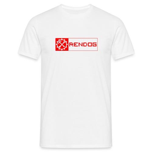 RENDOG T-SHIRT (MEN) - Men's T-Shirt