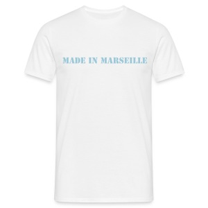 Made in Marseille_BC/B - T-shirt Homme