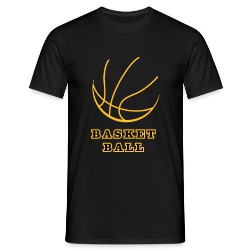 TVE Sport-Shirt basic - Männer T-Shirt