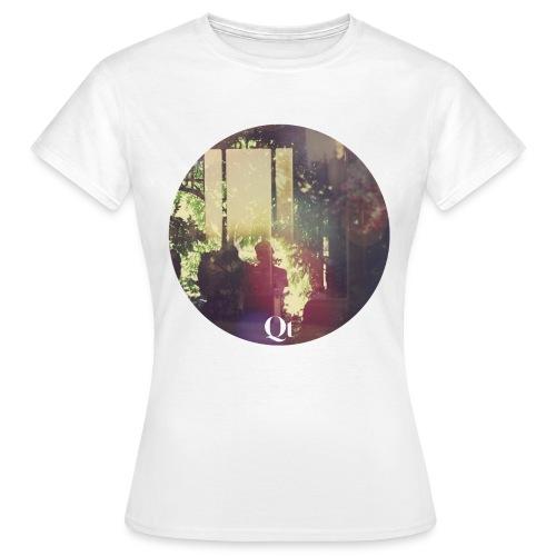 poly - Frauen T-Shirt