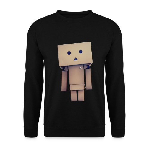 Boxtoy Crewneck - Original™ - Herre sweater