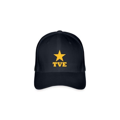 TVE Basecap - Flexfit Baseballkappe