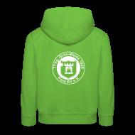 Pullover & Hoodies ~ Kinder Premium Kapuzenpullover ~ Kinder/ Jugend Hoodie