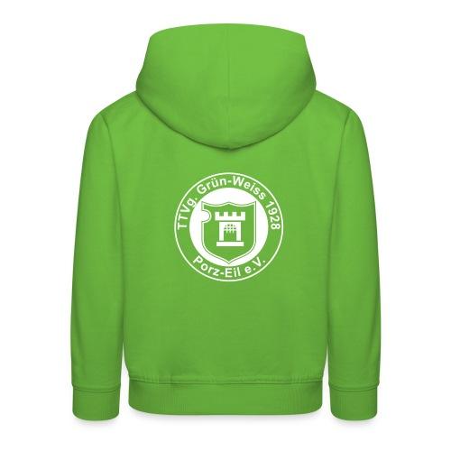 Kinder/ Jugend Hoodie - Kinder Premium Hoodie