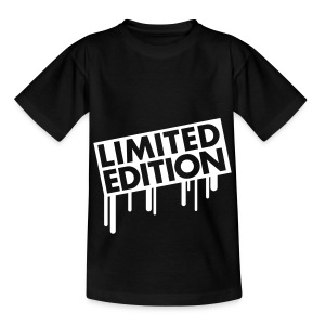 Limited Edition - Kids' T-Shirt