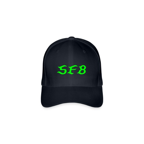SAN FIERO EIGHT - Casquette Flexfit