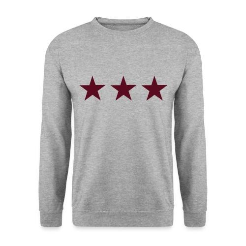 StaniqStone/StarNeck. - Herre sweater