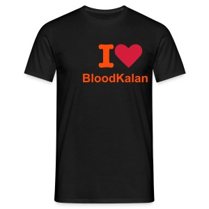 Love BloodKalann(M) - T-shirt Homme