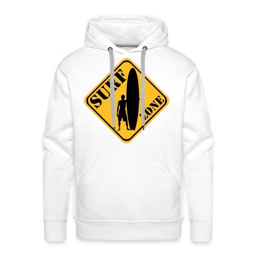 Surf - Männer Premium Hoodie