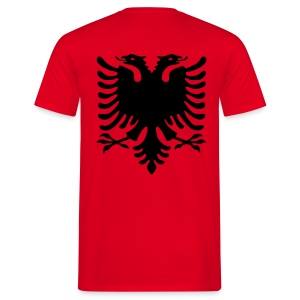 Kosovo - Men's T-Shirt