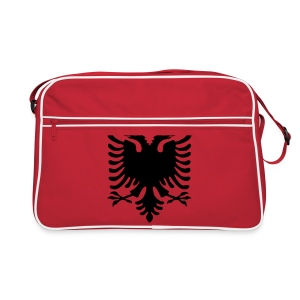 Kosovo - Retro Bag