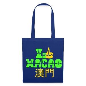I LIKE MACAO PULSE Sacs - Tote Bag