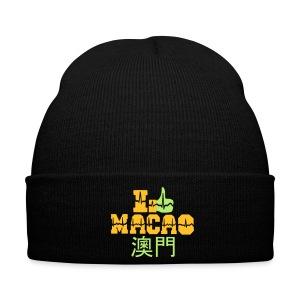 I LIKE MACAO PULSE Casquettes et bonnets - Bonnet d'hiver