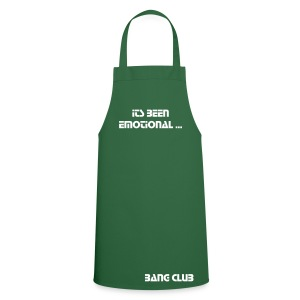 Its been emotional Apron - Cooking Apron