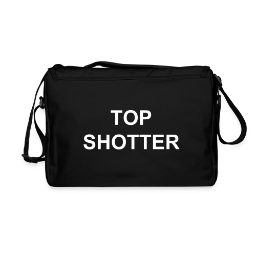 Top Shotter Shoulder Bag - Shoulder Bag
