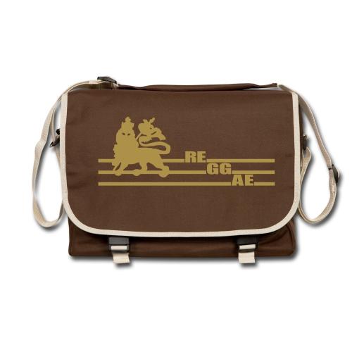 Reggae Lion Bag - Shoulder Bag