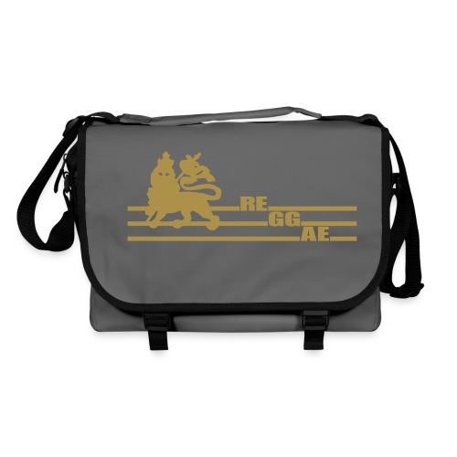 Reggae Lion Bag - Shoulder Bag