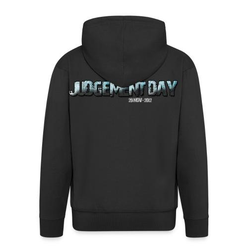 JUDGEMENT DAY - Premium-Luvjacka herr