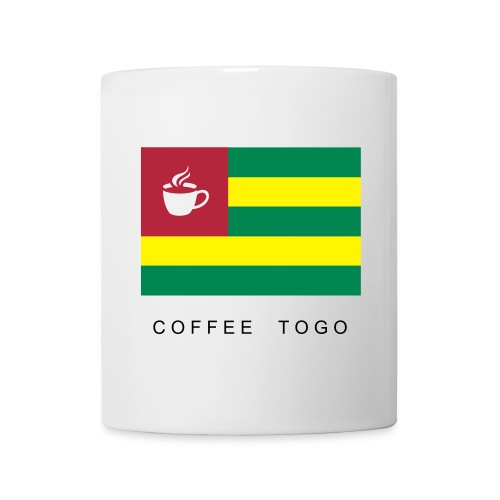 Coffee Togo Mug - Tasse