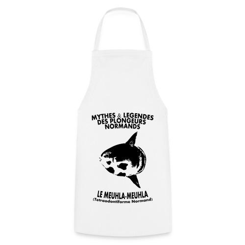 Meuhla-Meuhla-Tablier - Tablier de cuisine