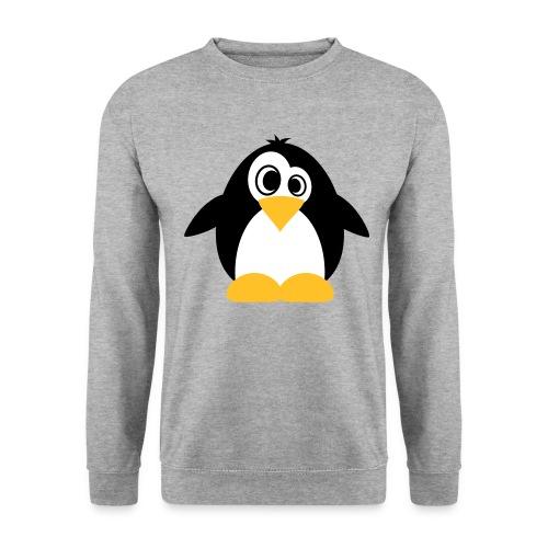Nice pinguin - Men's Sweatshirt