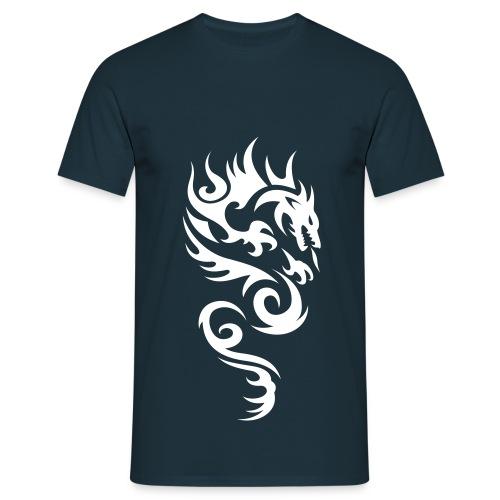 Dragon - Mannen T-shirt