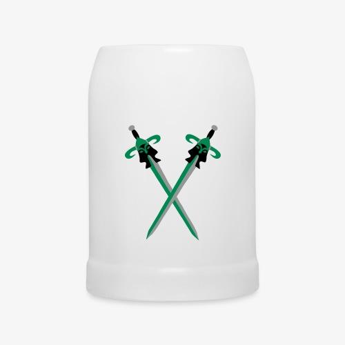 Beer mug Bierpul by patjila  - Beer Mug