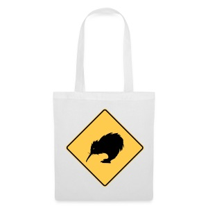 Kiwi en danger ! - Tote Bag