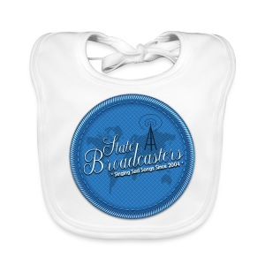Singing Sad Songs Since 2004 - Baby Organic Bib