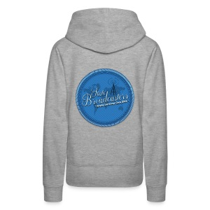Singing Sad Songs Since 2004 - Women's Premium Hoodie