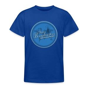 Singing Sad Songs Since 2004 - Teenage T-shirt