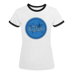 Singing Sad Songs Since 2004 - Women's Ringer T-Shirt