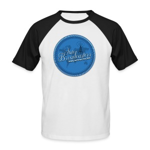 Singing Sad Songs Since 2004 - Men's Baseball T-Shirt