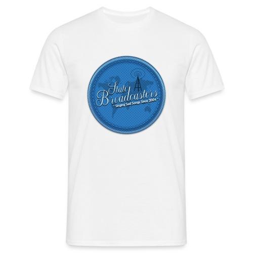 Singing Sad Songs Since 2004 - Men's T-Shirt