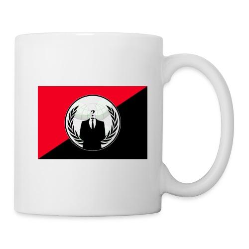 Anonymous Mug - Mug